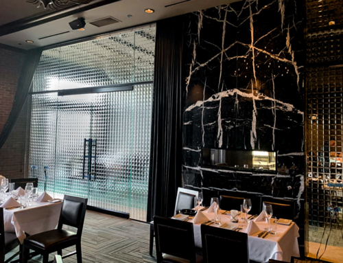 Protected: Ruth's Chris Wildhorse
