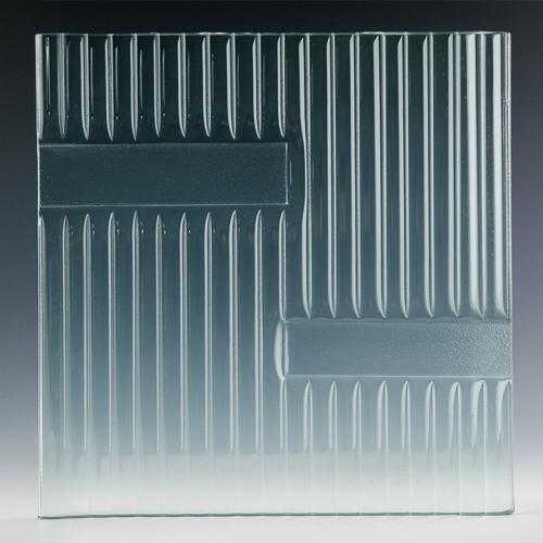 Channel Impressions Glass Front
