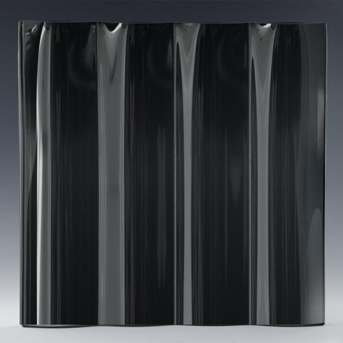 Cathedral Grande Black front