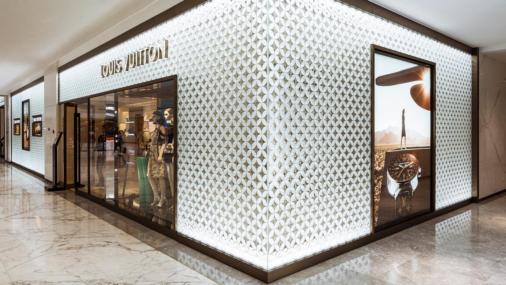 Los Angeles California Architectural Decorative Glass shop